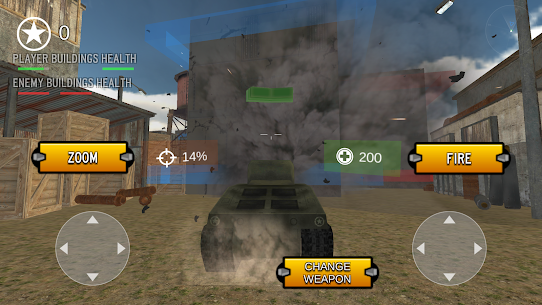 Wreck it: Tanks Game Hack & Cheats 2