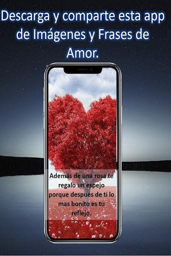 Imu00e1genes y Frases de Amor screenshots 2