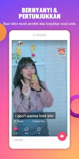 Suaraku: Aplikasi Video Musik Pendek di Indonesia 3.9.1 Screenshots 1