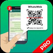 Whatscan for Whatsweb Scan Pro