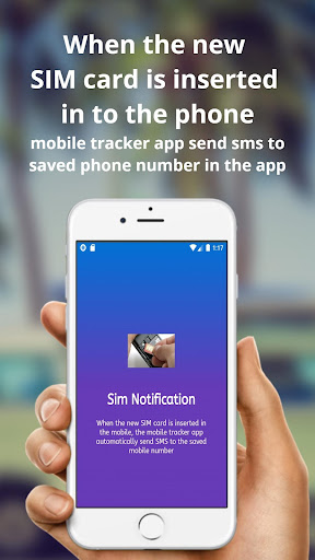 Mobile tracker android2mod screenshots 5
