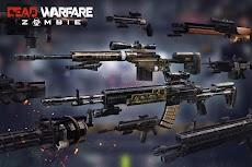 DEAD WARFARE: ゾンビのおすすめ画像2