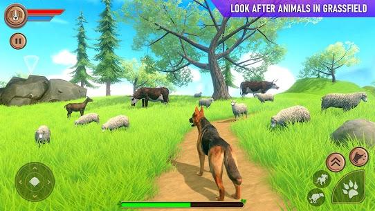 Download Shepherd Dog Simulator: Wild in Your PC (Windows and Mac) 1