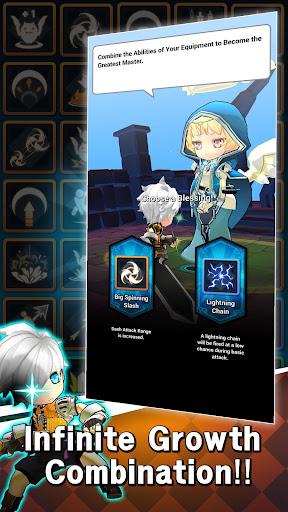 Weapon Masters : Roguelike 1.7.0 screenshots 4