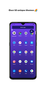 Milky Launcher Pro v155 [Paid] 3