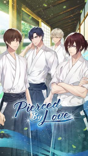 Pierced by Love: BL Yaoi Anime Romance Game https screenshots 1
