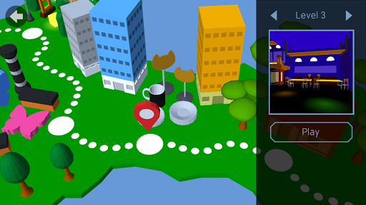 Polyescape 2 - Escape Game 1.1.0 screenshots 2