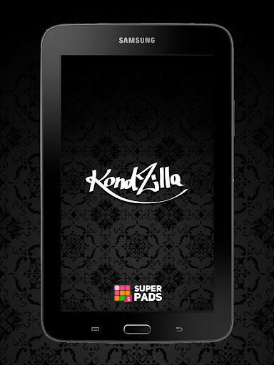 KondZilla SUPER PADS - Become a Brazilian Funk Dj 2.0.5.1 screenshots 12
