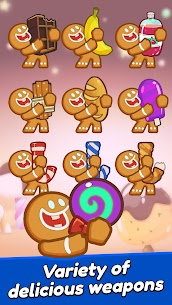 Candy Bounce Blast: Save the Cookie World! 5