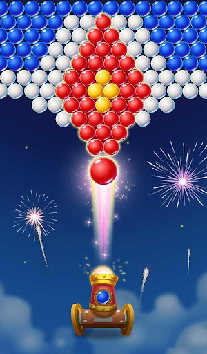 Bubble Shooter 110.0 screenshots 15
