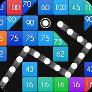 Balls Bricks Breaker 2 - Puzzle Challenge
