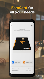 FamPay – Card and UPI payments for teenagers 2