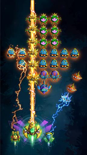Atlantis Invaders apkpoly screenshots 4