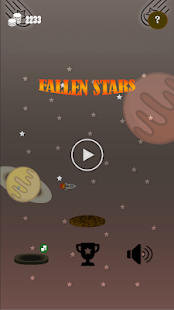 Fallen Stars Screenshot
