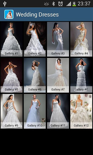 Wedding Dresses For PC Windows (7, 8, 10, 10X) & Mac Computer Image Number- 7