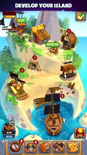 Pirate's Destiny 0.171 screenshots 4