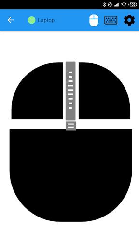 Foto do Advanced Bluetooth Keyboard & Mouse
