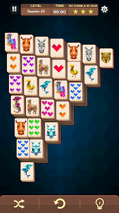 Mahjong 2.2.4 Screenshots 6