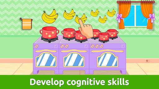 Kids Learning Mini Games: Fun for 2-5 year olds  screenshots 4