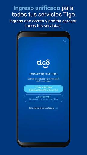 Tigo Shop (Ahora Mi Tigo) apktram screenshots 1