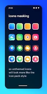 Gladient Icons 4.2 Apk 5