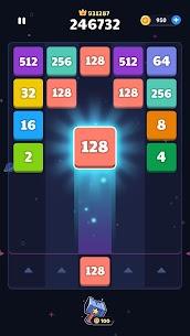 Happy Puzzle™ Shoot Block 2048 3