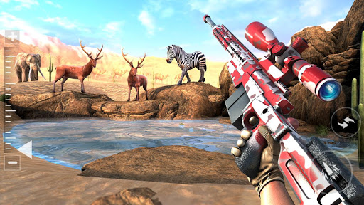 Safari Deer Hunting Africa: Best Hunting Game 2020 1.41 screenshots 3