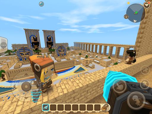 Mini World: Block Art 0.51.0 screenshots 12