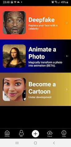 fakers.app - Best Deep Fake Face Swap Impressionsのおすすめ画像5