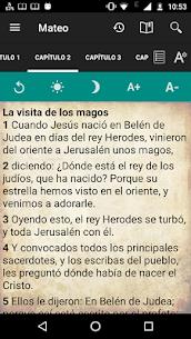 Holy Bible Reina Valera For Pc (Windows 7, 8, 10, Mac) – Free Download 5
