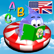 Letter Puzzle: Learn To Read
