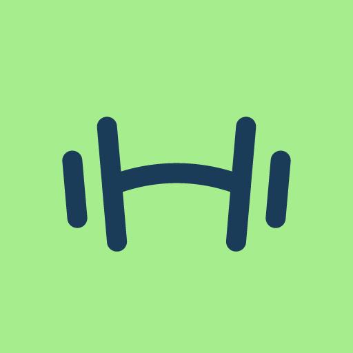 FitHero - Diario de Entrenamiento Gimnasio Fitness