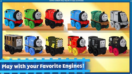 Thomas & Friends Minis  screenshots 3