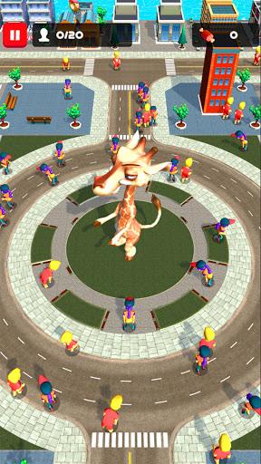 Rampage : Giant Monsters screenshots 11
