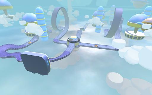Goldfish Go-Karts 2.0 screenshots 5