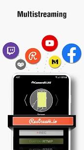 CameraFi Live v1.28.90.0201 MOD APK [Unlocked] 5