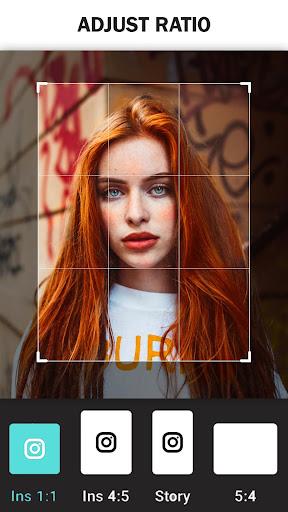 Photo Editor Picsa: Photo Collage Maker & Stickers  Screenshots 5