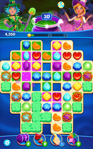 Crafty Candy u2013 Match 3 Adventure 2.9.1 screenshots 12