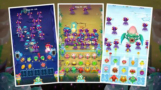 Merge Plants: Aliens Defense 0.1.6 screenshots 1