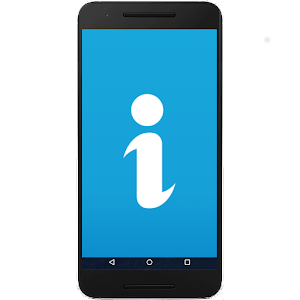 Phone Information 13.2 by inPocket Software logo