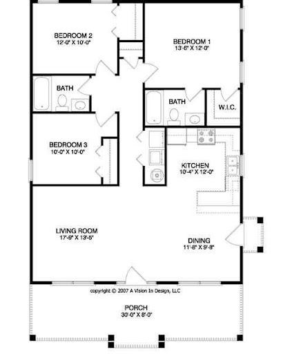 Small House Plans Ideas 1.0 Screenshots 18
