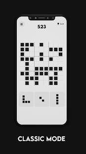 Blocked® - Minimal Block Puzzle Game 1.0.5 APK + Mod (Free purchase) for Android