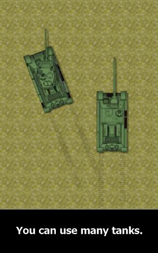 Panzer Platoon  screenshots 1