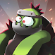 Mr Shooter Legend-Zombie War - Androidアプリ