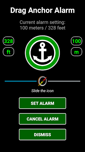 Polaris GPS Navigation: Hiking, Marine, Offroad 9.16 Screenshots 18