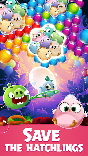 Angry Birds POP Bubble Shooter goodtube screenshots 3