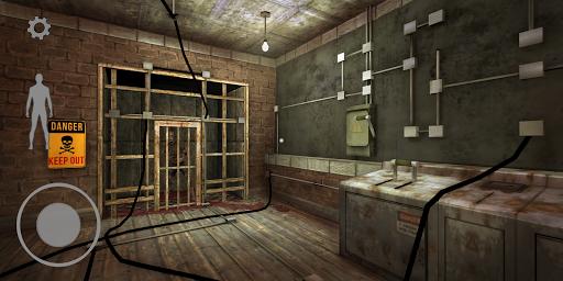 Zombie Insane Asylum Horror  screenshots 1