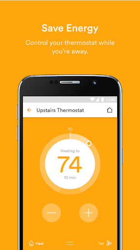 Vivint Smart Home 20.11.500 (1) Screenshots 3