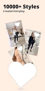 Download Dress as: Women's Fashion Social Network MOD APK V1.0.9 – Unlocked All 4