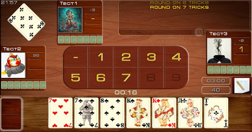 poker raspisnoy online screenshot 3